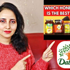 10 Honey Brands in India Ranked from Worst to Best (Dabur Honey Purity Test Review)