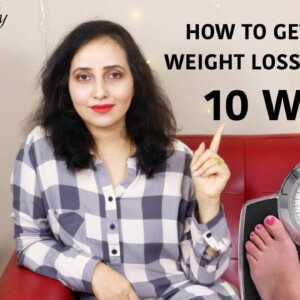 Weight Stuck? | Not Losing Weight? | How To Lose Stagnant Weight & BREAK WEIGHT LOSS PLATEAU