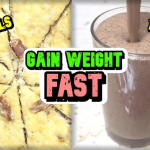 1500 CALORIE MEAL IDEAS // HOW TO EAT 1500 CALORIES IN ONE MEAL