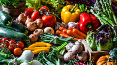 how raw foods promote a healthier heart