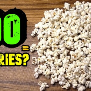 What 100 Calories of Grains Looks Like
