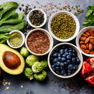 what superfoods are and what they do